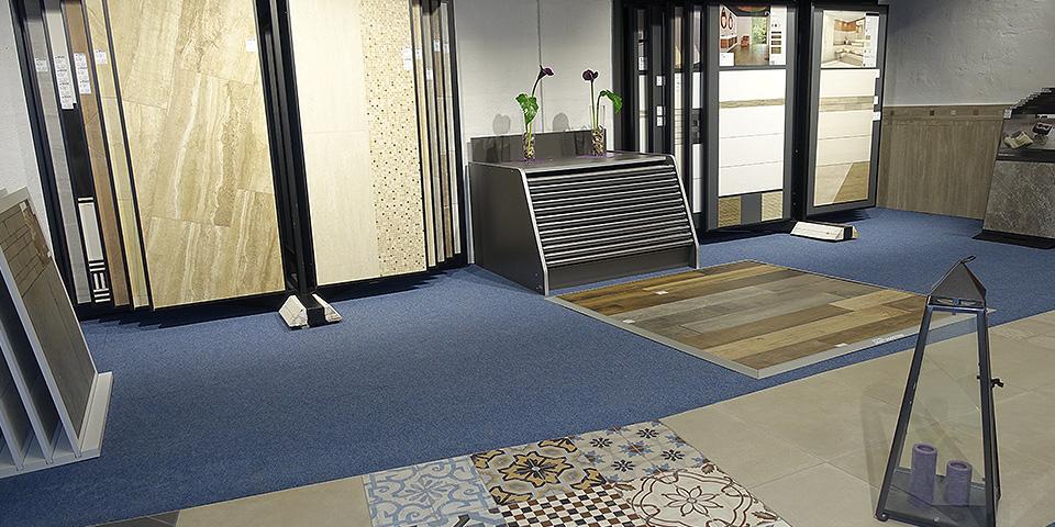 gro e fliesen und badausstellung hvh fliesen und naturstein essen. Black Bedroom Furniture Sets. Home Design Ideas